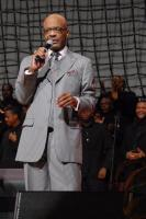 The inimitable Bishop Larry D. Trotter of Sweet Holy Spirit Church