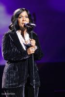 CeCe Winans addresses the DC crowd