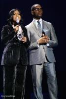 CeCe Winans and Donald Lawrence announce the next act