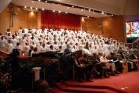 The Trinity United Church of Christ Combined Choirs