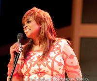 Karen Clark Sheard in song
