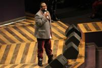 Bishop Hezekiah Walker at Choir Fest