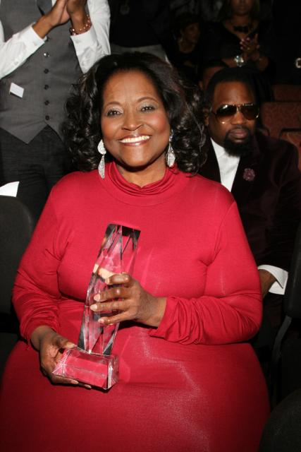2015 BMI Trailblazers honoree LaShun Pace