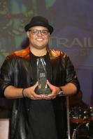 2015 BMI Trailblazers honoree Israel Houghton
