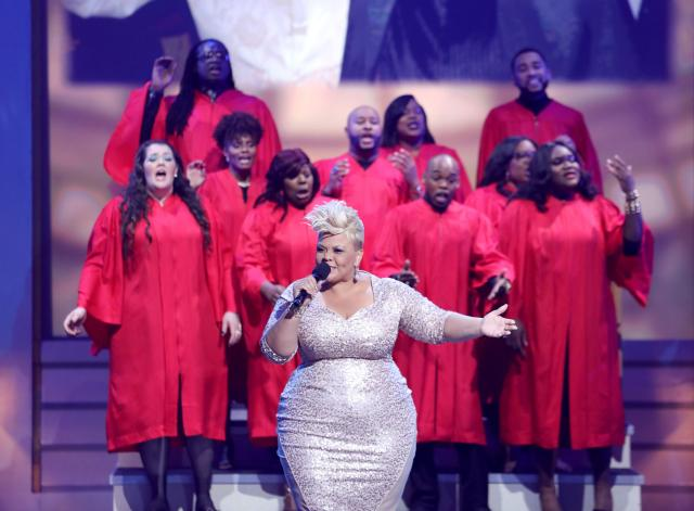 Celebration of Gospel (2016) 36