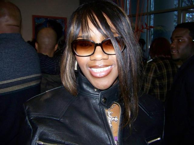 The super talented Kelly  Price