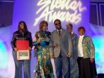 Stellar nominees Kelly Price, J Moss, and the Clark Sisters