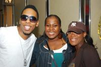 Deitrick, Rhonda and Damita