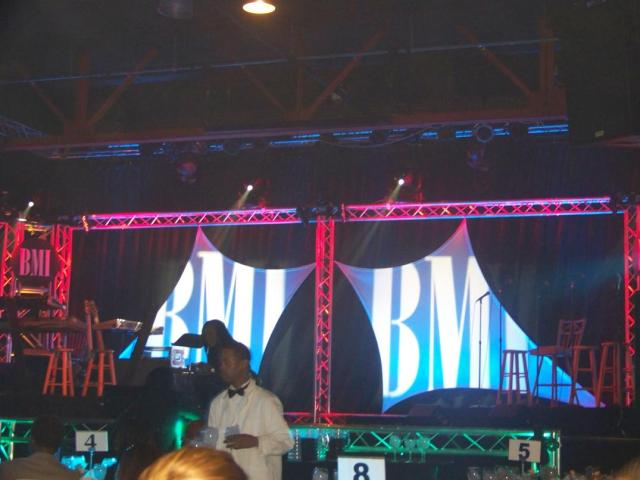 BMI Reception at Rockettown