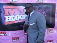 Warryn Campbell, CEO of MyBlock Records