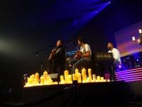 Israel's Power Of One acoustic set