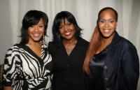 Erica Campbell, CeCe Winans and Tina Campbell