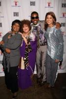 Shirley Caesar, TaTa Vega, Donald Lawrence and Dorinda Clark Cole
