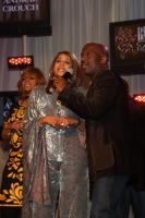 BeBe Winans with Dorinda Clark-Cole