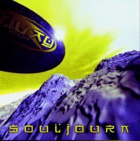 Souljourn CD