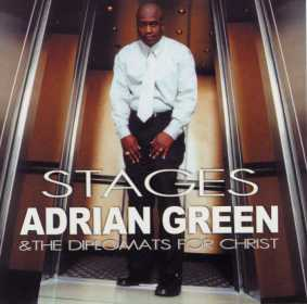 Adrian Green and the Diplomats for Christ CD