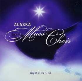 Alaska Mass Choir CD