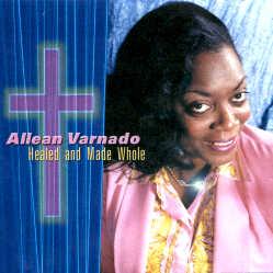 Dr. Allean Vernado CD
