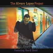 Alvaro Lopez CD