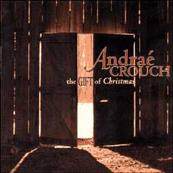 The Gift of Christmas CD