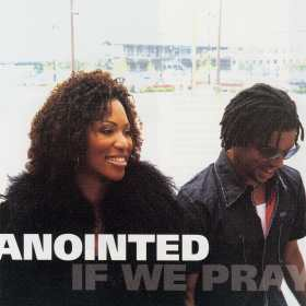 Anointed CD