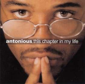 Antonious CD