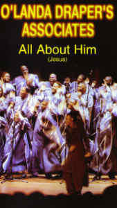 All About Him (Jesus) Video
