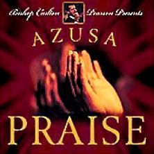 Azusa Praise Jubilee CD