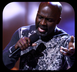 BeBe Winans on Celebration of Gospel