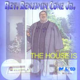 Rev. Benjamin Cone Jr. CD