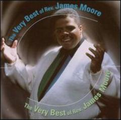 Best of James Moore CD