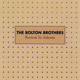 The Bolton Brothers CD