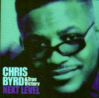 Chris Byrd CD