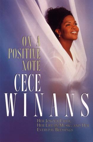CeCe's autobiography