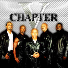 Chapter Five CD