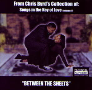 Between The Sheets CD