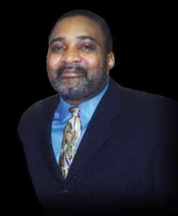 Rev. Chris Squire