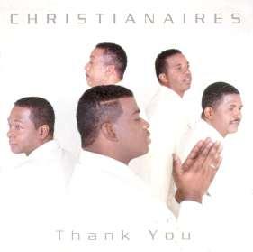 Thank You CD