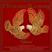 Harmony Christmas CD
