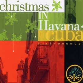 Christmas in Havana