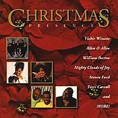Christmas Presence CD