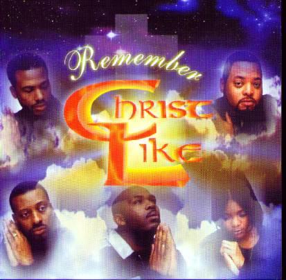 Christlike CD