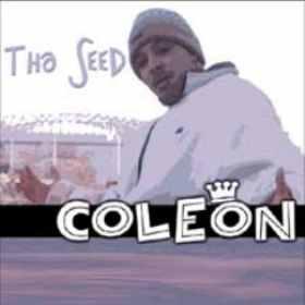 Tha Seed CD