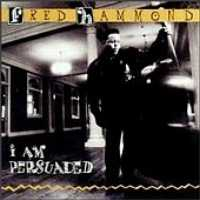 Fred Hammond solo album