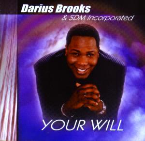 Your Will CD