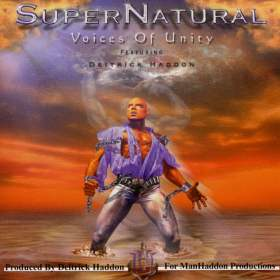 Supernatural CD