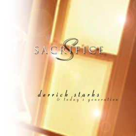 Derrick Starks CD