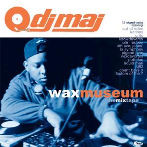DJ Maj CD