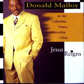 Donald Malloy CD