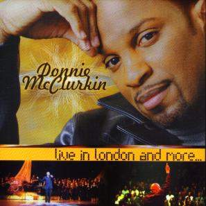 Live in London and More CD